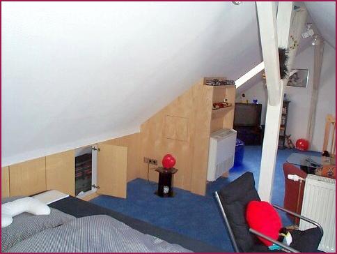 dachschr gen betteinbau kinderzimmer haus design und. Black Bedroom Furniture Sets. Home Design Ideas